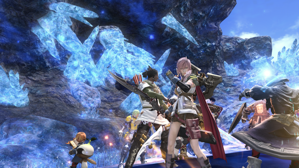 Final Fantasy XIV Help – Final Fantasy Xiv Guide