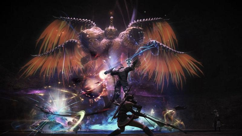 imagewrapper Final Fantasy XIV 4.25 Update Details Shared