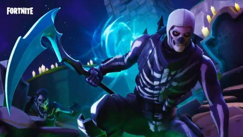 Fortnite Plans to Release Red Skull Trooper Soon